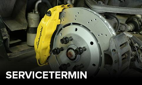 servicetermin